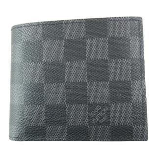 LOUIS VUITTON 〈ルイヴィトン〉 Portefeuille Marco Bi-Fold compact Wallet
