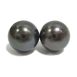 JEWELRY〈ジュエリー〉Pearl earrings