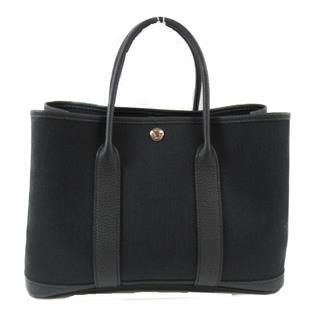 HERMES〈エルメス〉Garden party TPM handbag