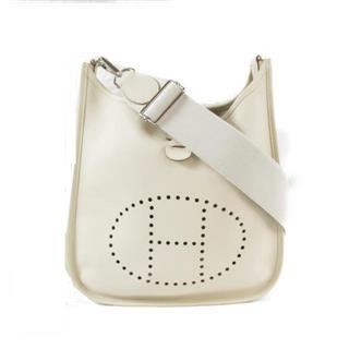 HERMES〈エルメス〉Evelyne III PM Shoulder Bag