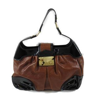 LOUIS VUITTON〈ルイヴィトン〉Boley shoulder hand bag