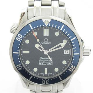 OMEGA〈オメガ〉Seamaster wrist watch