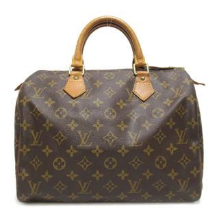 LOUIS VUITTON〈ルイヴィトン〉Speedy 30 Boston Hand bag