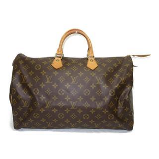 LOUIS VUITTON〈ルイヴィトン〉Speedy 40 Boston Hand Bag