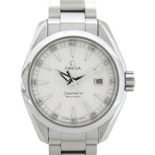 OMEGA〈オメガ〉Seamaster watch watch