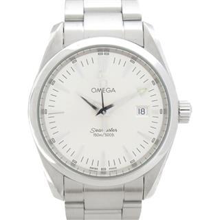 OMEGA〈オメガ〉Seamaster Aqua Terra Watch Wrist Watch