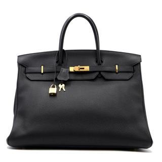 HERMES〈エルメス〉Birkin 40 handbag