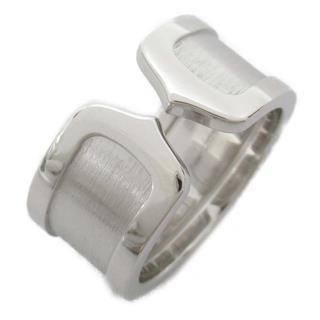 Cartier〈カルティエ〉2C ring ring