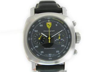 PANERAI〈パネライ〉Ferrari Watch