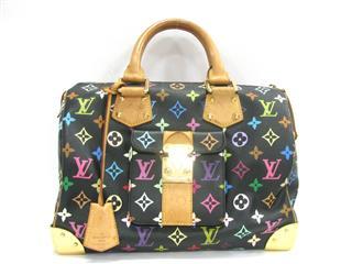 LOUIS VUITTON〈ルイヴィトン〉Speedy 30 Hand Bag