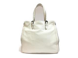 BOTTEGA VENETA〈ボッテガ・ヴェネタ〉Intrecciato tote shoulder bag