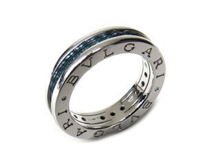 BVLGARI〈ブルガリ〉B-zero 1 ring XS size Ring