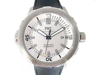 IWC〈インターナショナル・ウォッチ・カンパニー〉Aqua Timer Watch
