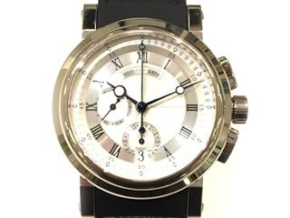 Breguet 〈ブレゲ〉 Marine Ⅱ Chrono Wtach Watch
