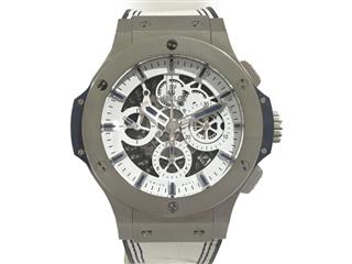 HUBLOT 〈ウブロ〉 Big Bang Aeroban Watch