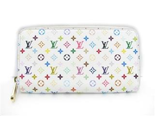 LOUIS VUITTON 〈ルイヴィトン〉 Zippy Long Wallet
