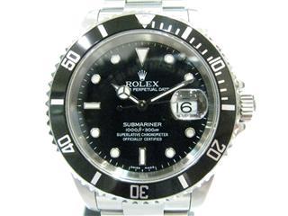 ROLEX〈ロレックス〉Submariner Watch