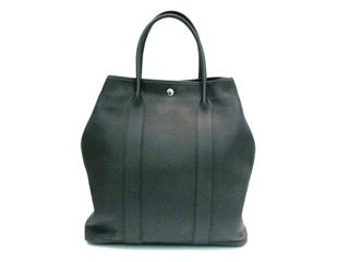HERMES 〈エルメス〉 Garden file MM tote bag