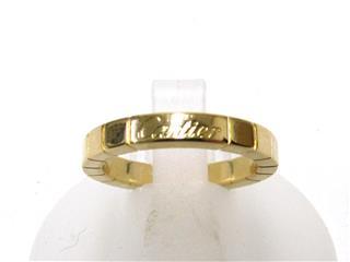 Cartier〈カルティエ〉Lanières Ring