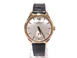 Chopard〈ショパール〉L.U.C XPS 35 MM Watch