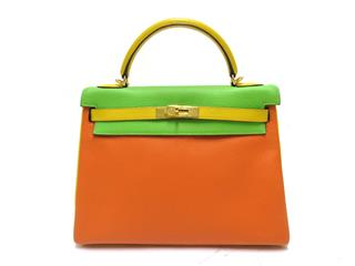 HERMES 〈エルメス〉 Kelly 32 Handbag