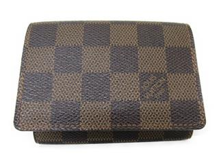 LOUIS VUITTON〈ルイヴィトン〉business card case
