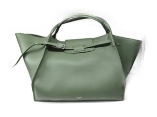CELINE 〈セリーヌ〉 Big Bag Tote Hand Bag