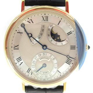 Breguet 〈ブレゲ〉 Marine Classic Power Reserve Watch