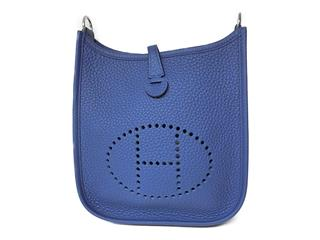 HERMES 〈エルメス〉 Evelyn TPM Amazon shoulder bag