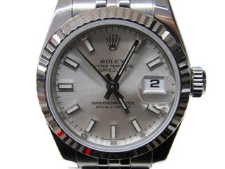 ROLEX 〈ロレックス〉 Datejust Ladies Watch