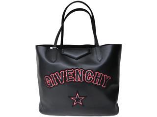 GIVENCHY〈ジバンシー〉Shoulder tote hand bag
