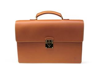 LOUIS VUITTON〈ルイヴィトン〉Robusto Business Bag
