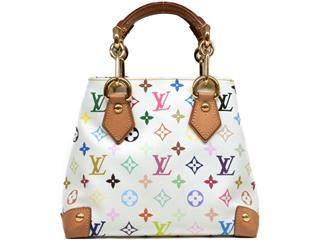 LOUIS VUITTON〈ルイヴィトン〉Audra hand bag