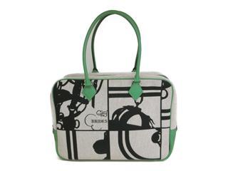 HERMES〈エルメス〉Plume 32 Hand bag