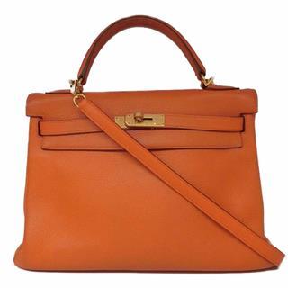 HERMES〈エルメス〉Kelly 32 Inside Stitched handbag