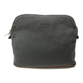 HERMES〈エルメス〉Bolide pouch Bag (large)