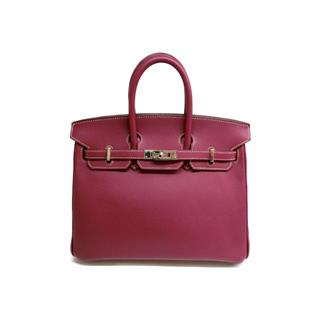HERMES 〈エルメス〉 Candy Birkin 25 Hand tote bag