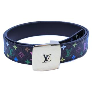 LOUIS VUITTON 〈ルイヴィトン〉 belt