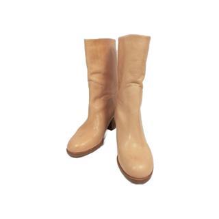 CHANEL〈シャネル〉boots