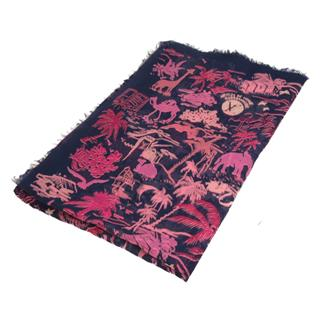 LOUIS VUITTON〈ルイヴィトン〉Stole Scarf