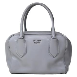PRADA 〈プラダ〉 Boston Hand bag