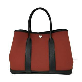 HERMES 〈エルメス〉 Garden TPM hand bag Without strap
