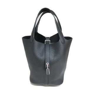 HERMES〈エルメス〉Picotin lock PM Hand tote bag