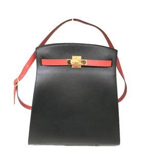 HERMES〈エルメス〉Kelly sport GM Shoulder Bag