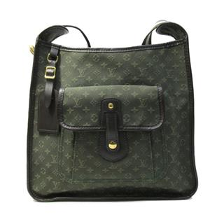 LOUIS VUITTON 〈ルイヴィトン〉 Besace Mary Kate Shoulder Crossbody Bag