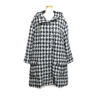 CHANEL〈シャネル〉2016 hood coat