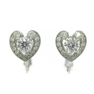 Cartier 〈カルティエ〉 Your Mine Earrings