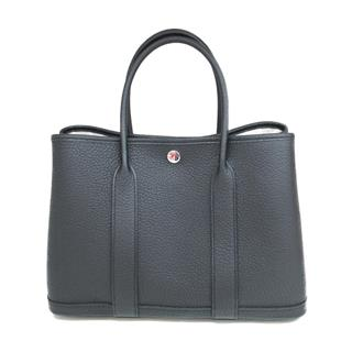 HERMES 〈エルメス〉 Garden party TPM Hand Tote bag without shoulder
