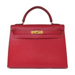 HERMES 〈エルメス〉 Kelly 32 outside stitched hand shoulder bag