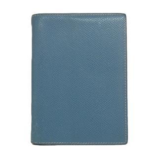 HERMES〈エルメス〉Agenda notebook cover organizer